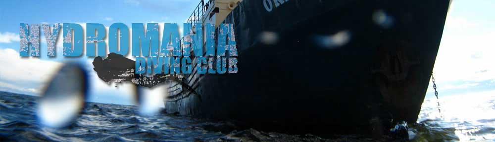 Sukellusseura Hydromania